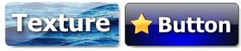 ButtonShop enhances your website with elegant web buttons!